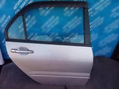 Дверь задняя правая на Mitsubishi Lancer 2000г. в. CS2A, 4G15