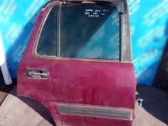 Дверь задняя правая на Honda CR-V 1996г. в. RD1, B20B