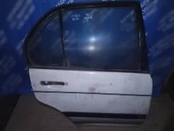 Дверь задняя правая на Toyota Corsa, Tercel 1992г. в. #L4#