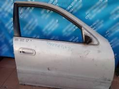 Дверь передняя правая на Toyota Cresta 1994г. в. GX90, 1G FE