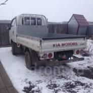 Kia Bongo III. Продаётся грузовик KIA Bongo III, 3 000куб. см., 1 000кг., 4x4