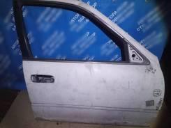 Дверь передняя правая на Toyota Camry 1993г. в #V3#