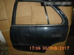 Дверь задняя левая на Toyota Camry 1993г. в. SV30