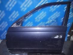 Дверь передняя левая(деф) на Toyota Corona 1994г. в. #T19#, 5A