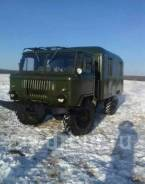 ГАЗ 66. Продам газ66, 4 250куб. см.