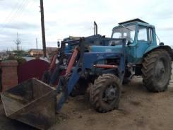 МТЗ 82. Продается трактор , 100 л.с.