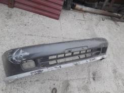 Продам передний бампер с губой Subaru Legacy