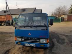 Mitsubishi Fuso Canter. Продаётся грузовик Mitsubishi canter, 2 800куб. см., 1 500кг., 4x2