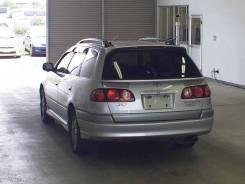 Дверь боковая Toyota Caldina ST215G. 3SGE. Авторазборка Chita CAR