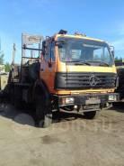Beifang Benchi. Продается грузовик , 10 000куб. см., 6x6