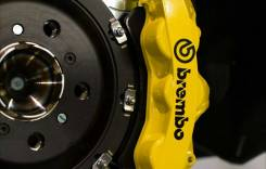 Тормозная система. BMW: M4, M3, M5, 3-Series, 3-Series Gran Turismo Lexus IS300, ASE30, JCE10 Lexus GS350, GRL10, GRL12, GRL15, GRL16, GRS191, GRS196...