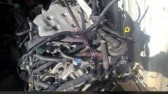 Двигатель на нисан скайлайн 2.5