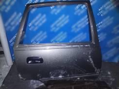 Дверь задняя правая на Daewoo Nexia 2004г. в. 1.5L
