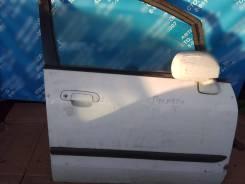 Дверь передняя правая на Mazda Premacy 2000г. в. CP8W, FS
