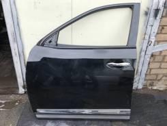 Дверь левая передняя Nissan Pathfinder r52