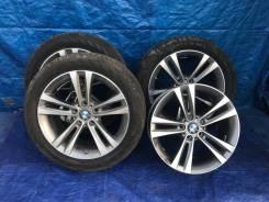 Диски колесные. BMW 4-Series, F32, F33, F36 BMW 3-Series, F30, F31, F35 BMW 3-Series Gran Turismo, F34 B47D20, B48B20, B58B30, N20B20, N47D20, N55B30...