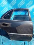 Дверь задняя правая на Toyota Camry 1992г. в. SV30, 3S FE