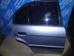 Дверь задняя правая на Toyota Tercel, Corsa 1996г. в. #L5#, 5E FE