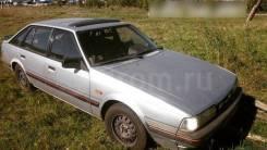 Крыло переднее правое на Mazda 626 1986г. в. F6