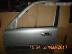 Дверь передняя левая на Honda CR-V 1996г. в. RD1 B20B