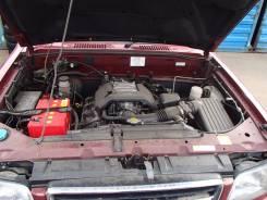 Двигатель 70 тыс км