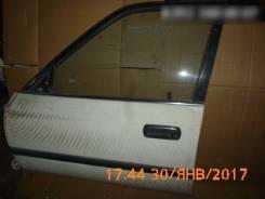Дверь передняя левая на Toyota Corona 1991г. в. AT170