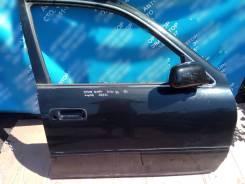 Дверь передняя правая на Toyota Camry 1993г. в. SV30, 3S