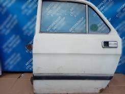 Дверь задняя левая (в сборе) на ГАЗ 3110 2000г. в.