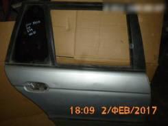 Дверь задняя правая на BMW 530D 2001г. в. E39