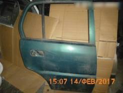 Дверь задняя правая на Honda LOGO 1997г. в. GA3, D13B