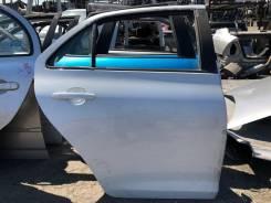 Дверь боковая Toyota Belta, KSP92, NCP96, SCP92