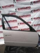 Дверь боковая передняя правая Toyota Sprinter, AE110