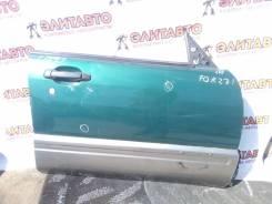 Дверь боковая передняя правая Subaru Forester, SF5