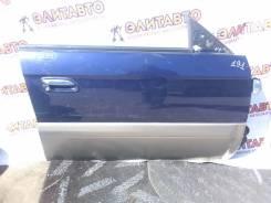 Дверь боковая передняя правая Subaru Legacy Lancaster, BH9