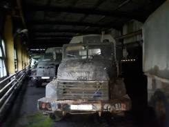 Краз 250. Продается КРАЗ 250 ППУА, 14 860куб. см., 6x4