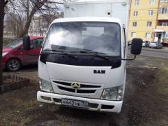 Baw Tonik. Продам грузовик термобутка BAW tonik, 1 300куб. см., 1 500кг., 4x2