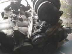 Двигатель K3VE не рабочий.