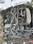 Двигатель mercedes ом613