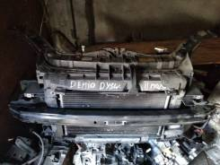 Рамка радиатора. Mazda Demio, DY3R, DY3W, DY5R, DY5W