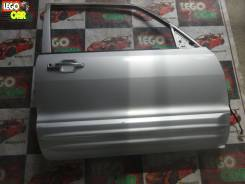 Дверь передняя правая Mitsubishi Pajero V65W (LegoCar)