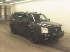 Cadillac Escalade. LQ4