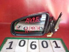 Зеркало заднего вида Audi A4 B6, левое