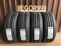 Bridgestone Turanza T005. Летние, 2018 год, без износа, 4 шт