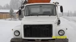 Коммаш КО-440-2. Продаётся газ-3309 ко-440-2, 4 750куб. см.