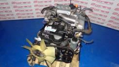 Двигатель в сборе. Toyota: Crown Majesta, Mark II Wagon Blit, Crown, Mark II, Cresta, Progres, Chaser Двигатель 1JZGE