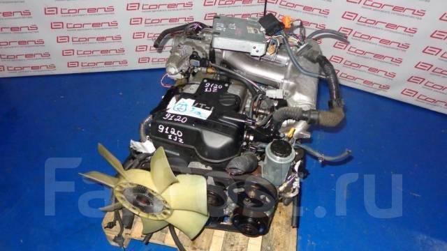Двигатель Toyota 1JZ-GE | Установка | Гарантия до 100 дней