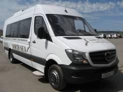 """Mercedes-Benz Sprinter 515. Срочно! Продается автобус- """"Турист"""", 20 мест"""