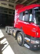 Scania P400CA. Продаю грузовой-тягач Scania P400 СА, 12 740куб. см., 28 100кг., 6x4