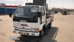 Nissan Atlas. Продам , 2 700куб. см., 1 500кг., 4x2