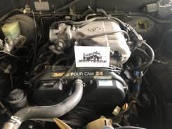 Контрактный двигатель 5VZ-FE для Toyota Land Cruiser Prado VZJ 95/90